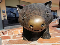 Wodonga Public Art | Dean Bowen