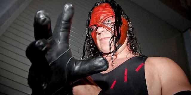 Kane Talks Attitude Era, Negativity on Social Media, Goldberg Vs. Undertaker at WWE Super ShowDown