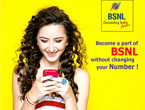 BSNL extended MNP Offer Plan Voucher ₹108 till 30th November 2020 across all telecom circles; Enjoy unlimited calls, 1GB/Day unlimited data and 500 SMS for 60 days