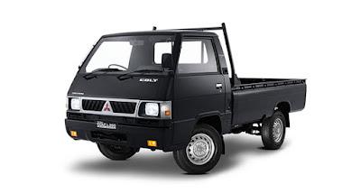Harga Mobil  Pick Up Mitsubishi L300 2020