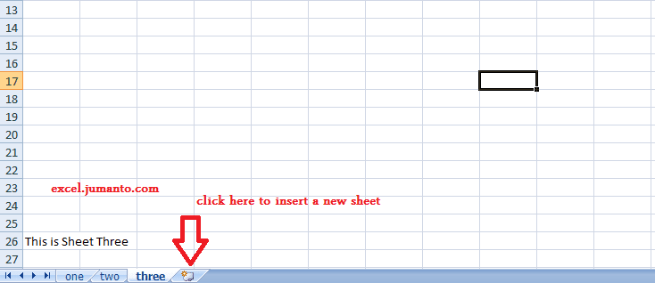 How To Insert New Sheet In Excel, Add One or Multiple Worksheets In 3 Easiest Ways