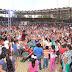 Ayuntamiento de Valladolid festeja a las reinas del hogar