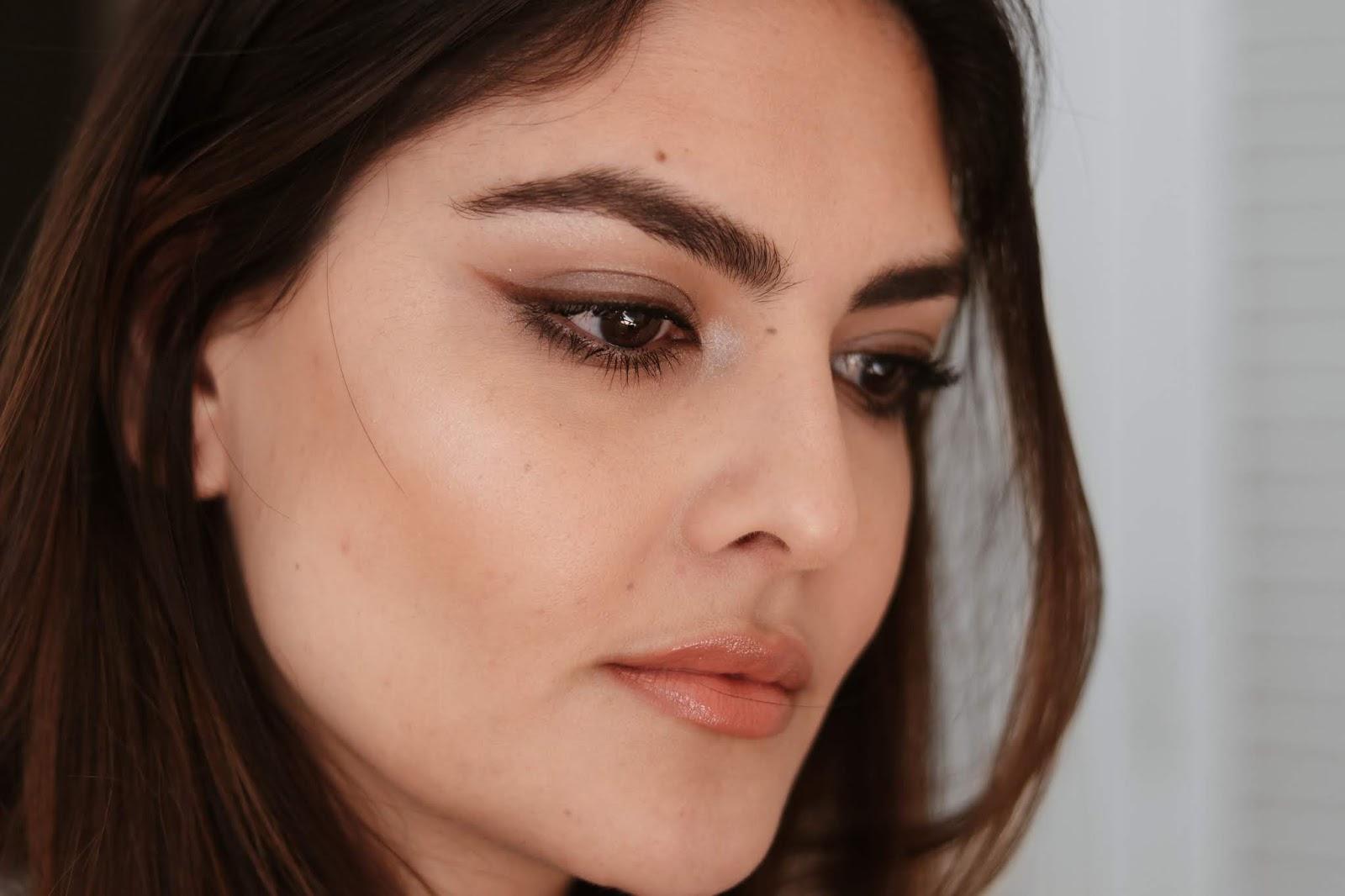 grwm everyday makeup dior backstage universal neutrals