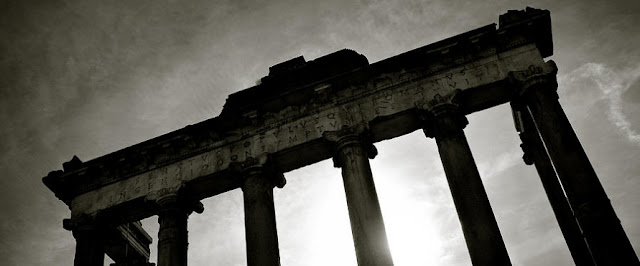 Dualismo juridico y Derecho romano