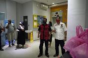 Rajawali Emas Nusantara, Berbagi Kasih Dibulan Suci Ramadhan.