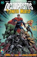 DCompostos: Planeta Morto #1
