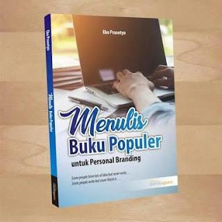 Menulis Buku Populer