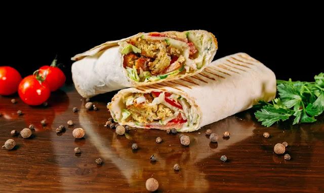 Best Street Food in Dubai