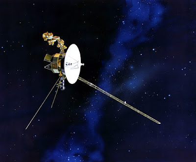 27D: SPACEPROBE