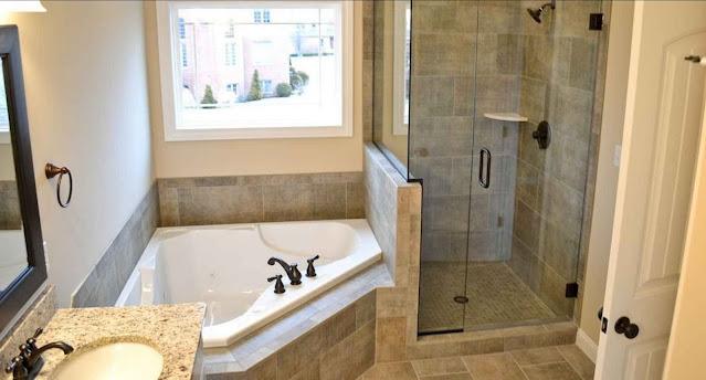 small master bathroom remodel ideas 2020