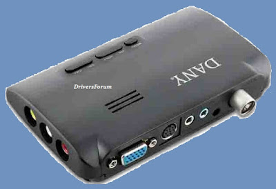Dany-TV-Device-USB-Driver-Download-for-PC