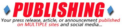Publicación de comunicados de prensa criptográficos para un comunicado de prensa de Bitcoin