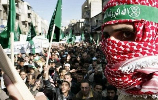 Μουσουλμανική Αδελφότητα: Όλα τα ελληνικά νησιά θα επιστρέψουν στο Ισλάμ