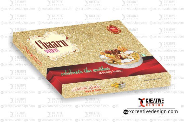 Sweet Box Design Samples