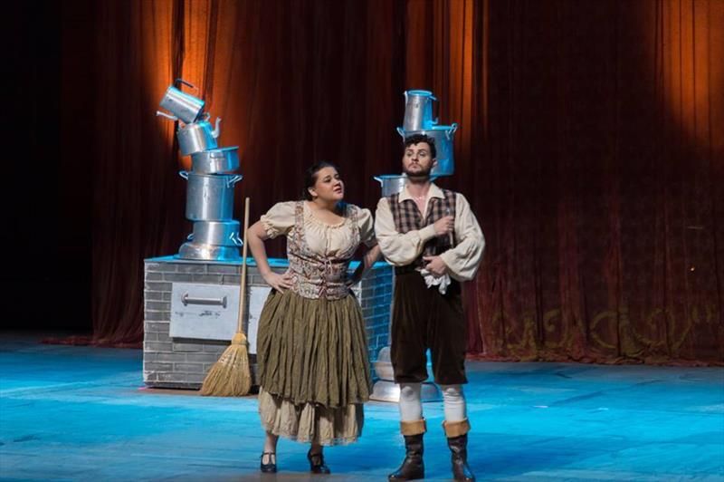 Festival de Ópera do Paraná: 30 dias de espetáculos com entrada gratuita
