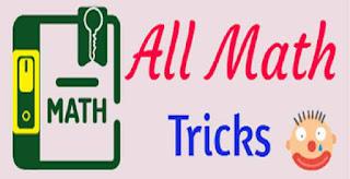 Tricky Maths Formula