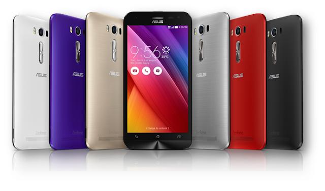 Review Zenfone 2 Laser ZE500KL: Smartphone 4G Terbaik dari Asus