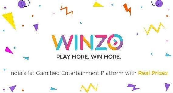 WinZo App Referral code – Play Games and get Paytm cash free Gifts