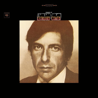 Leonard Cohen's Songs of Leonard Cohen