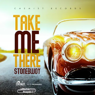 Audio Stonebwoy - Take Me There Mp3 Download