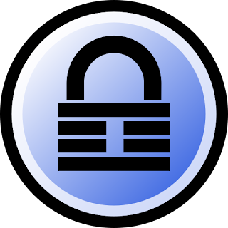 Keepass-For-Mac