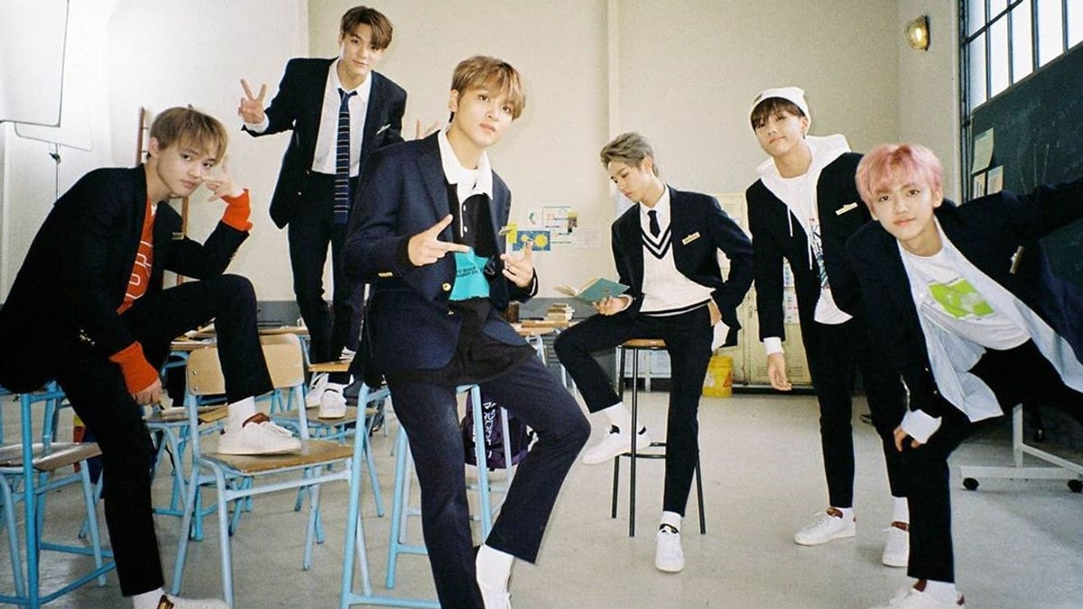 NCT Dream Tells The Closest Seniors to Them in SM