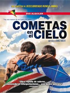 Cometas en el cielo (2007) Drama de Marc Forster