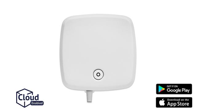 EL-MOTE-T Wireless Temperature Data Logger