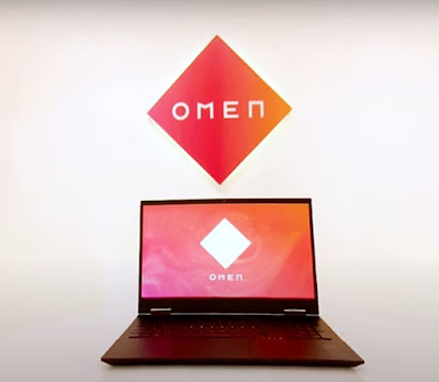 Sambut Gamer Play To Progress, HP Luncurkan Seri OMEN Terbaru - OMEN 15 Laptop 01