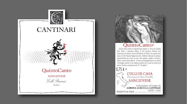 Lo Studio Francescon Collodi per la comunicazione del vino