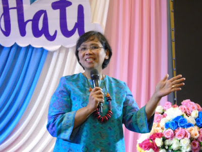 Komisi Perlindungan Perempuan dan Perlindungan Anak