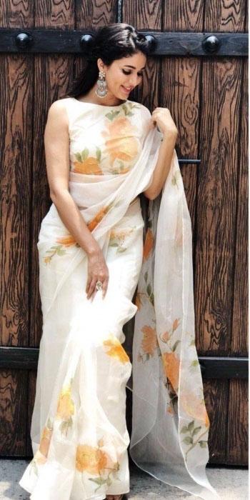 Lavanya Tripathi Latest Photos Stills Navel Queens