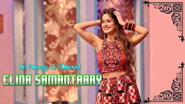 Elina Samantaray Hottest HD Wallpaper Download