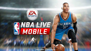 NBA Live Mobile v1.0.6 Apk Android