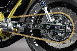 Tips Memilih Rantai Motor Dengan Tepat
