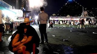 deadliest shooting in US history