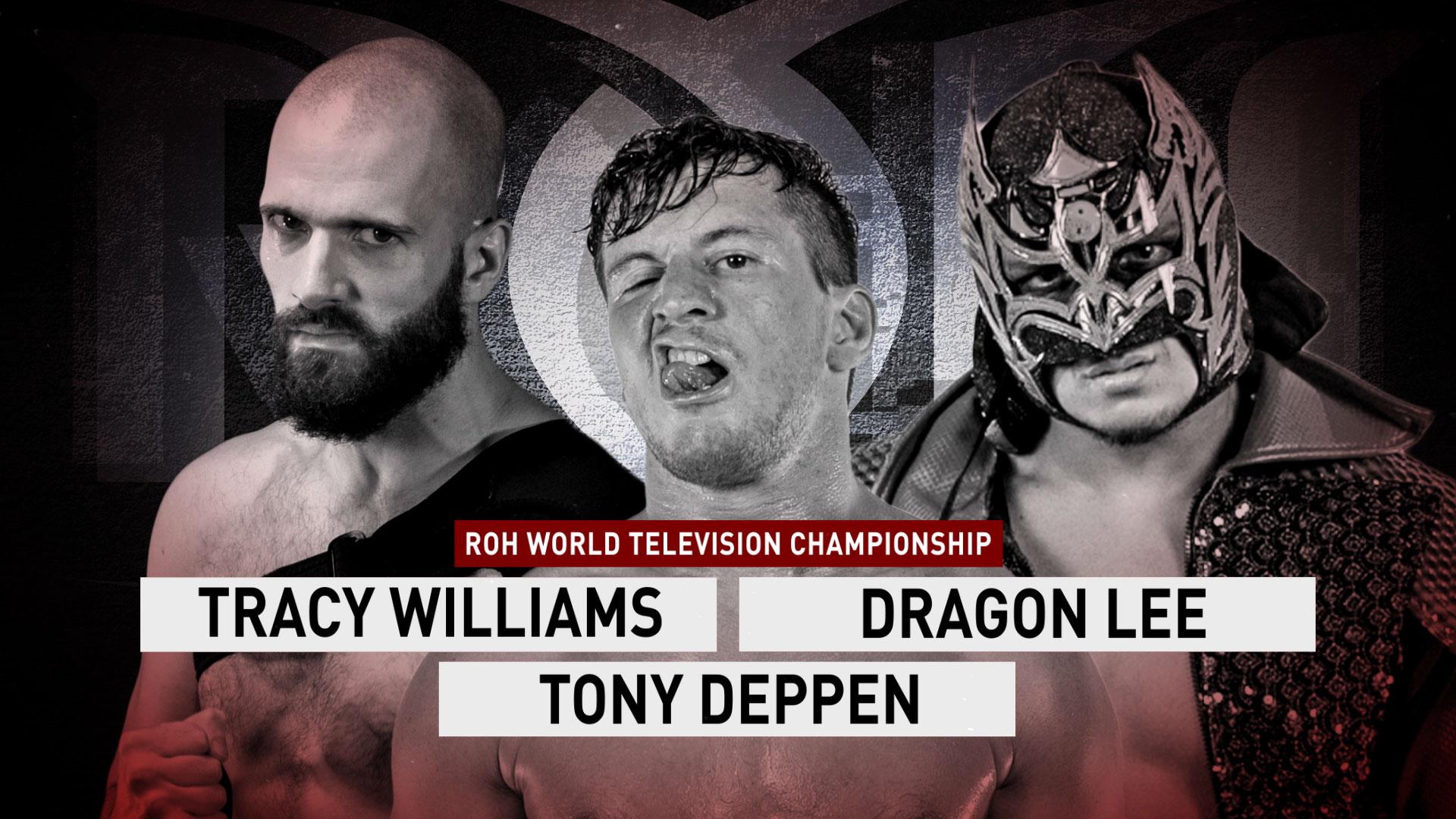 Cobertura: ROH Wrestling (20/06/2021) – Longe do fim!