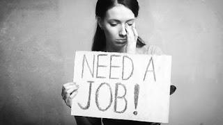 5 Reasons Why Nigerian Graduates Can't Get A Job