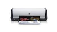 HP Deskjet D1420 Printer Driver Support