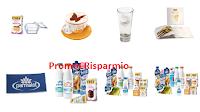 Logo Parmalat Club Buon Per Me: cumula punti e richiedi sempre regali sicuri a tua scelta