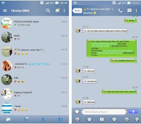 Download BBM MOD Full DP
