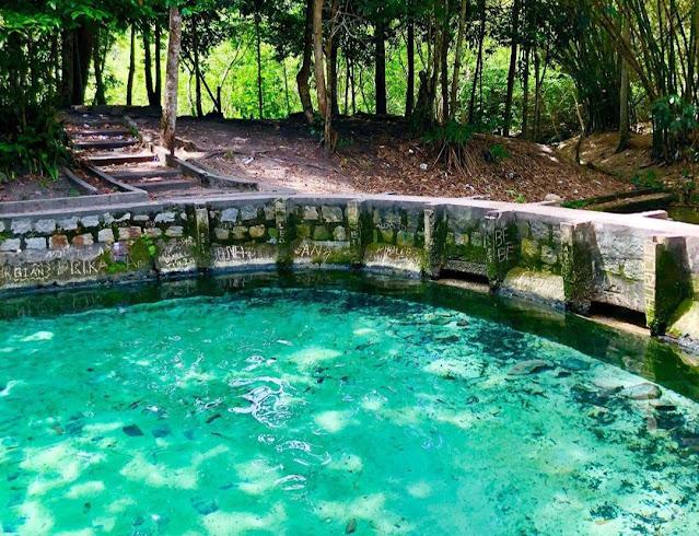 Piscina Natural Guaxuma - Coruripe