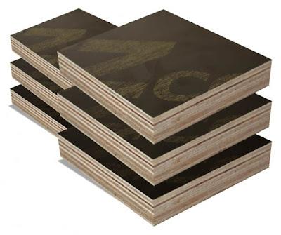 Ruột ván sử dụng dòng gỗ cứng
