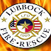 Lubbock, Amarillo firefighters to conduct live fire training near Lubbock's airport this month