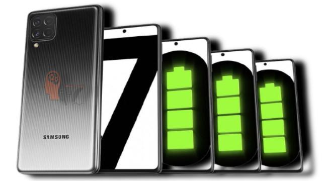 نظره على المواصفات هاتف GALAXY M62 سامسونج الجديد