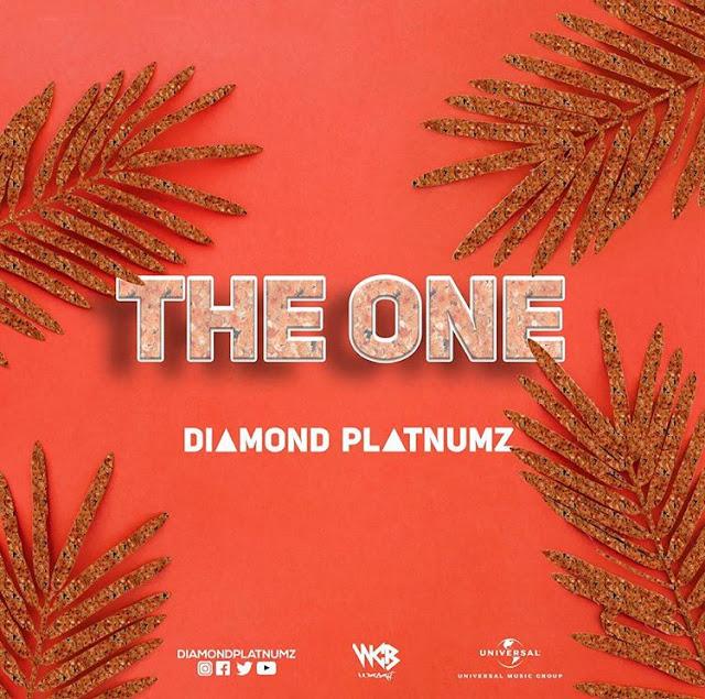Diamond Platnumz - The One (Audio)