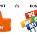 Inilah Perbedaan Domain TLD dengan Blogspot