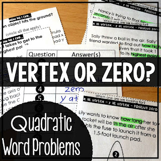 Vertex or Zero