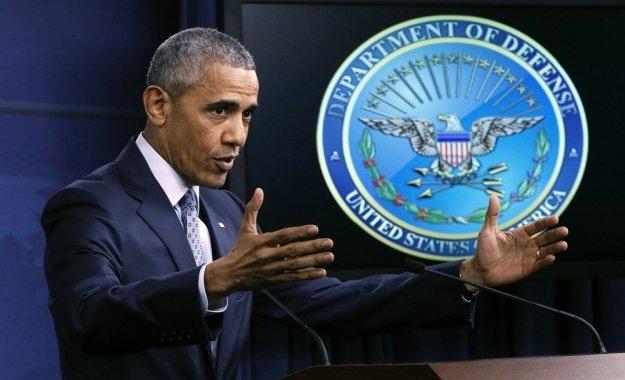 Ηνωμένες Πολιτείες: Που βρίσκεται ο ηγέτης του Ελεύθερου Κόσμου;
