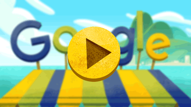2016 Doodle Fruit Games – Day 1